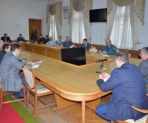 Администрация города Ялты оказывает помощь погорельцам