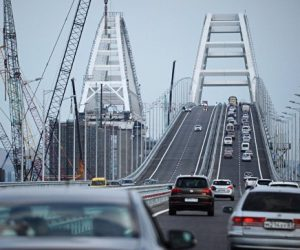 После запуска фур по Крымскому мосту цены снизятся постепенно