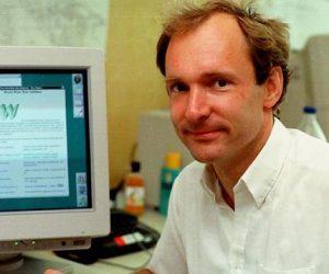 Создатель Интернета делает новый проект. Он уничтожит монополию в Сети