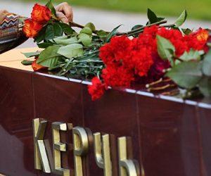 В храмах Крыма объявлен сбор средств в помощь пострадавшим в Керчи