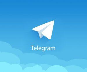 МВД отрицает информацию о проверках смартфонов на наличие Telegram