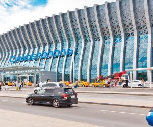 Члены делегации из Норвегии пришли в шок от аэропорта в Симферополе и темпов развития Крыма
