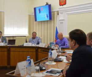 Проект строительства яхтинной марины в Ялте представили на рассмотрение руководству Крыма
