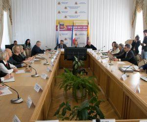 Ялтинские власти поддержали проект внедрения цифровых технологий в инфраструктуру муниципального образования