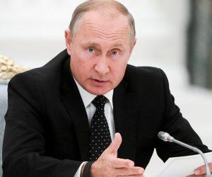 Путин предложил смягчить уголовное наказание за экстремизм