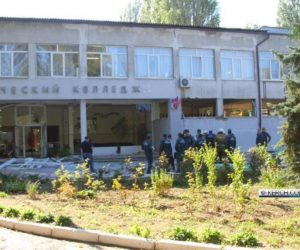 Панихиды по погибшим в Керчи пройдут во всех храмах Крыма