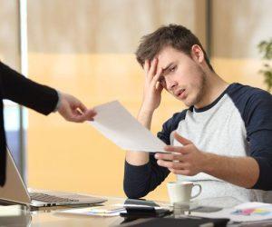 В России работодателей могут обязать вести учет микротравм сотрудников