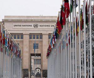 Проспали возражение: Украина не смогла помешать крымчанам выступить в ООН
