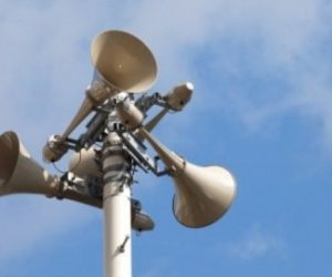 Годовая комплексная проверка систем оповещения пройдет в Ялте 29 ноября