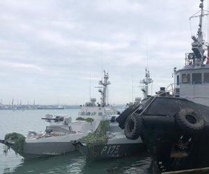 Сенат США принял резолюцию по ситуации в Черном море