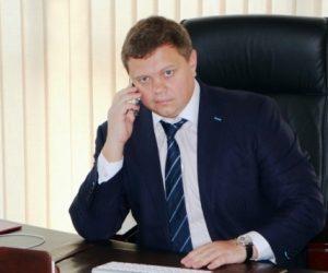 Аксенов назначил депутата госсовета Крыма Кабанова зампредседателя совета министров