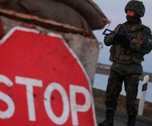 В Крыму прокомментировали запрет Киева на пересечение границы