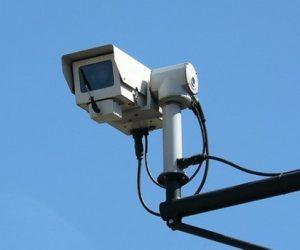 В Ялте установлены и функционируют первые камеры видеофиксации нарушений ПДД