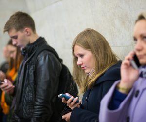 В Роскачестве рассказали, как обезопасить свои аккаунты в соцсетях