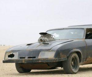 Крымские чиновники хотят ввести сбор для владельцев старых автомобилей