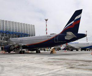 Аэропорт имени Айвазовского, или Добро пожаловать в Крым