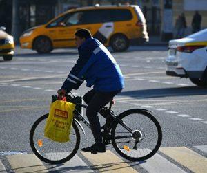 Приоритет велосипедистам: в России ввели новые дорожные знаки и разметку