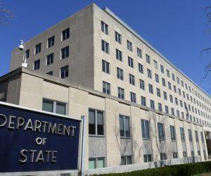 США исключили Россию из списка стран, не рекомендованных к посещению