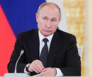 Путин подписал закон о продлении заморозки накопительной части пенсии до 2021 года