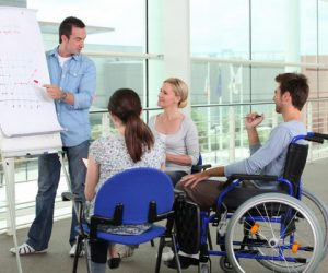 В Минтруде обещали максимально упростить процедуру установления инвалидности