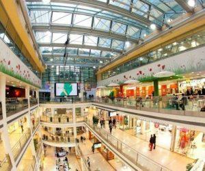 В Крыму все еще закрыты 11 торговых центров — МЧС