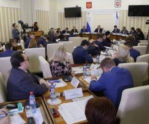 Власти Крыма выделят 15 миллионов для реализации проектов молодежи