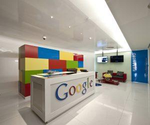 Поисковик Google не стал обжаловать полумиллионный штраф Роскомнадзора