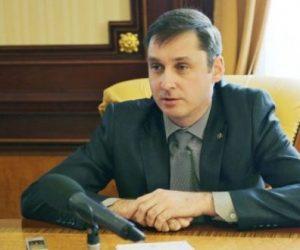Министр строительства и архитектуры Крыма подал в отставку