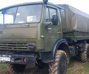 Геодезисты Южного военного округа восстановили геодезическую сеть Крыма