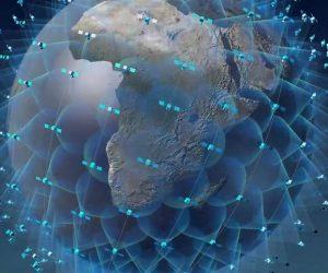 России предложили купить миноритарную долю в проекте американского спутникового оператора OneWeb