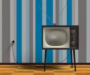 Отключение аналогового телевещания в России отложено на год