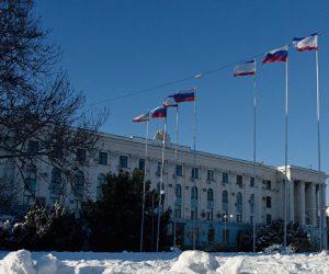 Кадровые решения в правительстве Крыма: первые назначения в новом году