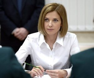 Поклонская заявила о необходимости усиления охраны крымских музеев