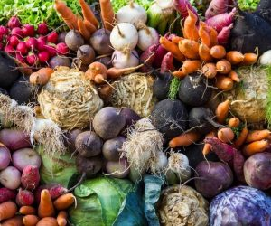 Сельскохозяйственные ярмарки будут работать в Ялтинском регионе и в январе