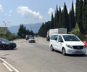 Власти Крыма определились с единым подрядчиком по ремонту дорог