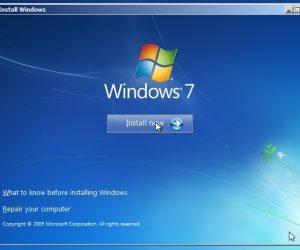 Остался всего год бесплатной поддержки Windows 7