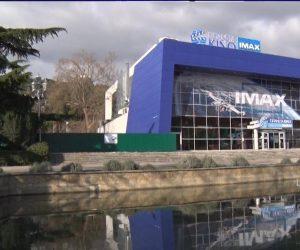 Власти Ялты добились запрета на стройку около кинотеатра «Сатурн»