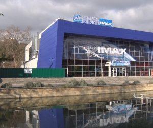 В Ялте отменили регистрацию декларации о начале реконструкции кинотеатра «Сатурн»