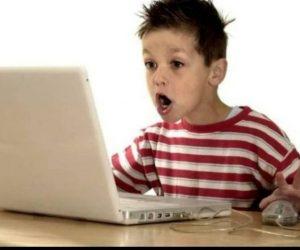 Безопасность детей в интернете будет усилена