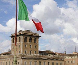 «Боролись и будем бороться»: Италия хочет добиться отмены санкций против РФ