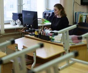 Карантин в Крыму: массово закрываются классы в школах и группы в детсадах