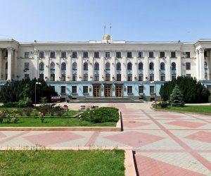 Официальное обращение заместителя Председателя Совета министров РК Евгения Кабанова по вопросу обманутых дольщиков в Крыму