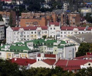 Жилье в Крыму подорожало на треть с момента присоединения полуострова