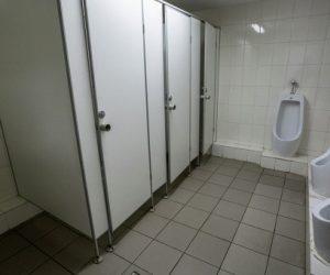В Ялте остро встала проблема с общественными туалетами