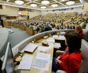 Госдума одобрила в первом чтении закон о «суверенном Рунете»