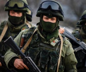 В России отмечают День Сил специальных операций
