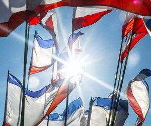 Добро пожаловать: в среду в Крым прибудет делегация политиков из Франции