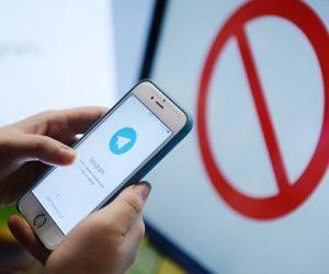 Роскомнадзор заблокировал заглушки сайтов во время борьбы с Телеграмом