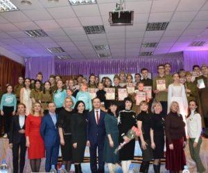 В Ялте подвели итоги конкурса «Мы – наследники Победы»