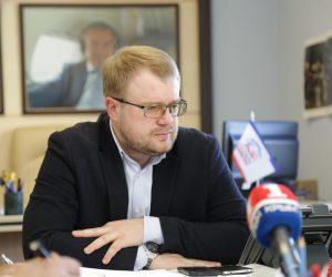 Админреформа в Крыму отложена до ожидаемых нововведений в законодательстве – Полонский